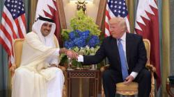 Qatar: Avec l'aval de Washington, l'Arabie Saoudite vise d'abord