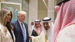 Ντόναλντ Τραμπ: Η κατά-χρηση των