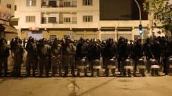 Maroc: La récréation est