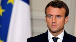 Lettre ouverte à Emmanuel Macron avant sa visite au