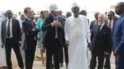 À travers sa filiale CIMAF, Addoha inaugure une cimenterie au