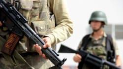 Νεκροί 20 μαχητές του PKK από πυρά του τουρκικού