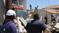 Σπίρτζης: 150 σπίτια κρίθηκαν ακατοίκητα στην