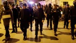 Protestation à Al Hoceima: la DGSN veut