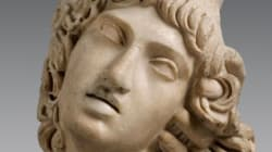 Η έκθεση «Ένας κόσμος συναισθημάτων: Αρχαία Ελλάδα, 700 π.Χ.-200 μ.Χ.» έρχεται στο Μουσείο