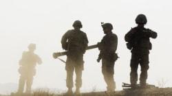 Δρομολογείται αύξηση των Αμερικανών στρατιωτών στο