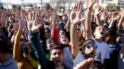 Le Hirak d'Al Hoceima: le sujet et le