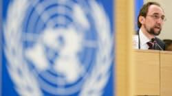 Conseil national des droits de l'Homme : création prochaine de 5 délégations