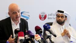 Crise du Golfe: Des enjeux sportifs majeurs pour le Qatar