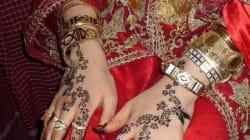 La bougie allumée, la rançon...Découvrez ces rites étonnants du mariage dans les pays du Maghreb
