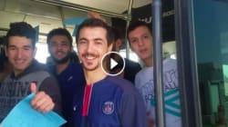 Rapatriement de 54 ressortissants algériens bloqués en Libye