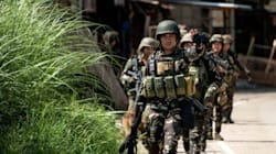 Φιλιππίνες: Συνελήφθη υψηλόβαθμο στέλεχος του Ισλαμικού Κράτους. Συνεχίζονται οι μάχες στο