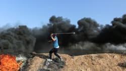 Amnesty International dénonce la politique israélienne dans la bande de