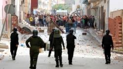 La police d'Al Hoceima dément avoir foncé volontairement sur un manifestant à