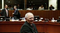 Σόιμπλε: Είχαμε λύση πριν τρεις εβδομάδες αλλά οι Έλληνες ήθελαν χρόνο για επικοινωνιακούς
