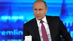 La Russie prête à offrir