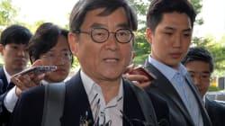 '몰래 혼인신고' 등 각종 의혹에 대한 안경환