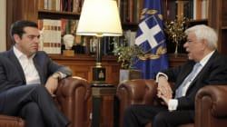 Τσίπρας: Στο Eurogroup δόθηκε ένα σαφές μήνυμα για οριστικό τέλος των