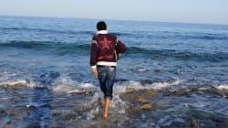 Chemseddine, l'humanitaire tunisien qui tend à enterrer dignement les corps des migrants rejetés par la