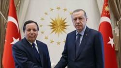 Erdogan bientôt en Tunisie pour rediscuter l'accord de libre échange entre les deux