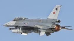 Παραβιάσεις από τουρκικά αεροσκάφη στο