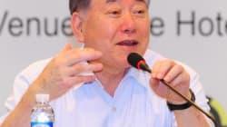 문정인 외교특보 '주한미군도 대통령도 한국법 위에 있을 수