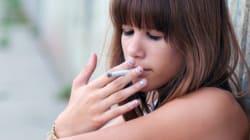 Ένας στους δέκα εφήβους 13 έως 15 ετών είναι καπνιστής παγκοσμίως. Ποιο είναι το ποσοστό στην