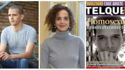 LGBT: Abdellah Taïa, Leïla Slimani et TelQuel en lice pour les