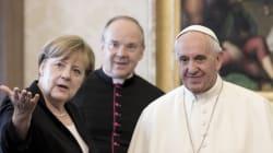 Περιβάλλον και ο πολυπολιτισμικός διάλογος στη συνάντηση Πάπα με