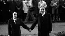 Αποχαιρετώντας τον πολιτικό και άνθρωπο Χέλμουτ