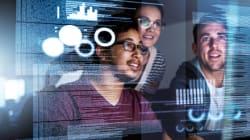 Technology Excellence: Roboter und Künstliche Intelligenz verändern die Gesellschaft (Teil