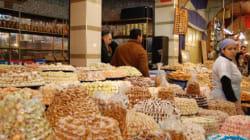 154 tonnes de produits impropres à la consommation saisies en