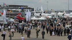 La Tunisie participe au Salon international du Bourget de l'aéronautique et de
