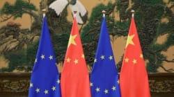 Reuters: Η Ελλάδα μπλόκαρε καταδικαστική δήλωση της ΕΕ για τα ανθρώπινα δικαιώματα στην Κίνα. Αντιδράσεις από Ευρωπαίους
