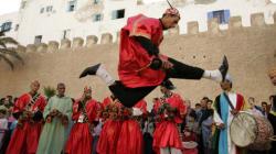 Un before pour le Festival Gnaoua