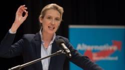 Late-Night-Show in den USA macht sich über AfD-Kandidatin Alice Weidel