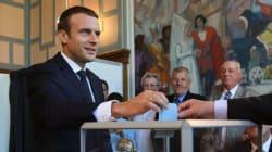 Législatives en France: majorité écrasante pour Macron, abstention