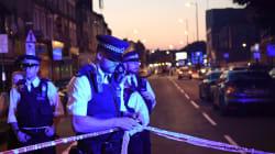 Επίθεση στο Λονδίνο: Βαν έπεσε πάνω σε πεζούς κοντά σε