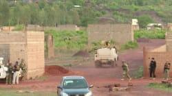 Attaque djihadiste contre un hôtel près de Bamako : 2 morts, 36 otages