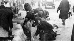 Ημερολόγια κατοίκων του Λένινγκραντ αποκαλύπτουν τη φρίκη της «πολιορκία των 900