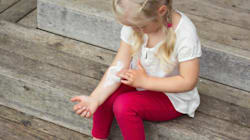 Your Questions Answered: My Child Is Suffering From