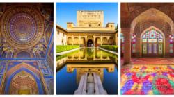 Tour du monde en 15 monuments des merveilles de l'architecture