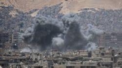Syrie: l'armée russe surveillera tout avion à l'ouest de