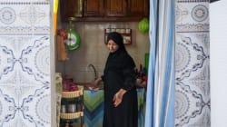 Ces mères tunisiennes, barrage contre