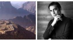 Lotfi Sidirahal, l'architecte franco-marocain doublement récompensé à