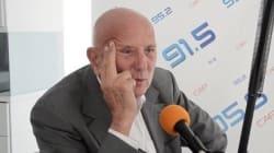 Ahmed Néjib Chebbi: Le seul bénéficiaire des élections municipales sera