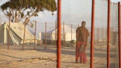 Tunisie: Des demandeurs d'asile évacués dans le