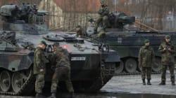 «Αναπόφευκτος» ο στρατός της ΕΕ, σύμφωνα με ανώτερο Γερμανό