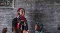 Une réfugiée syrienne de 19 ans nommée ambassadrice de