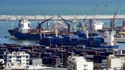 Commerce extérieur: Baisse de plus de 54% du déficit commercial sur les 5 premiers mois